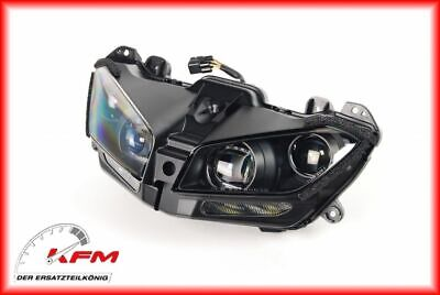 BRAND NEW GENUINE OEM YAMAHA HEADLIGHT ASSEMBLY PART NUMBER BS2-84300-00-00