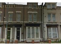 1 bedroom flat in Hartington Road, STOCKTON, TS18