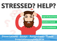 Exclusive Dissertation Essay Assignment Thesis Writing Help Proofreading Writer Tutor Services SPSS