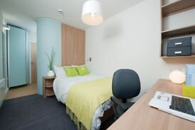 BROOKES STUDENT (2nd & 3rd year) ACCOMMODATION
