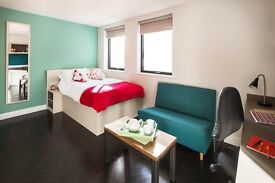 studant accommodation studios at Twerton Mill bath for 51 weeks