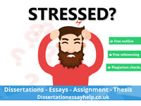 Exclusive Dissertation Essay Assignment Thesis Writing Help PhD Writer SPSS Law Maths Tutor Services