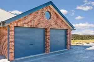 Brand New B&D RollMasta (Rollerdoor) Garage Door Cranebrook Penrith Area Preview