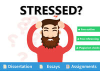 Exclusive Dissertation, Essay, Assignment, Thesis, Writing Help, Proofreading, Consultation Services