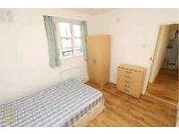 MANY ROOMS AVAILABLE IN BOW - BROMLEY