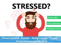 Dissertation services in uk housing market
