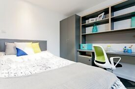 New & modern studio apartment for rent from 1st of June or earlier. Perfect for summer accommodation
