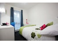 Student Accomodation - Oxford Road Manchester