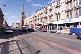 Short term lease,Studio For Christams in Glasgow, Perfect for holiday