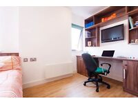 KING SQUARE PREMIUM DUAL OCCUPANCY STUDIO AVAILABLE IN BRISTOL CITY CENTRE **FOR STUDENTS ONLY**