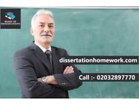 Dissertation Assignment Thesis Essay Writing Help / SPSS / Stata / Matlab / Writer Help / Tuition