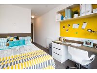 Double ensuite room in Wembley Felda Student accommodation