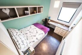 Student only Ensuite Double Bedroom to rent in Bath
