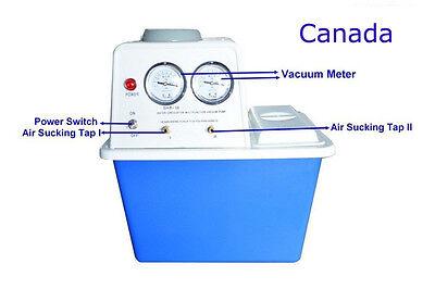 Circulating Water Vacuum Pump