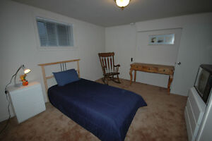 Fantastic Large Room for Man-Perfect For Worker or Student