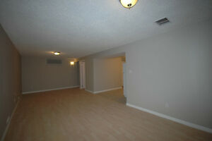 Available Oct 1st-Wonderful Basement Suite-1 Pet Ok