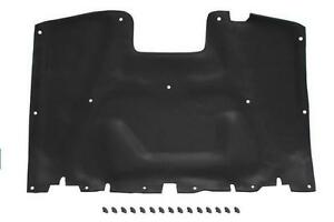 NEW HOLDEN BONNET INSULATION VN VP COMMODORE SS