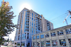 Bauer Lofts Parking Spaces Available - 191 King Street South