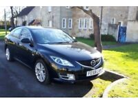 Mazda 6 for sale or swaps