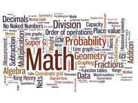 Mathematics Tutor - Very experienced and helpful