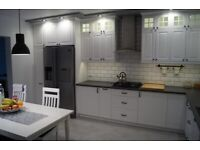 kitchen, Bathroom Fitting and Refurbishments, Painting and Garden house