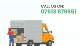 HYDE PARK SHORT NOTICE FROM £14.99 MAN AND VAN with LOVE2REMOVALS /Sofa Move