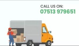 CANADA WATER SHORT NOTICE FROM £14.99 MAN AND VAN with LOVE2REMOVALS /Sofa Move