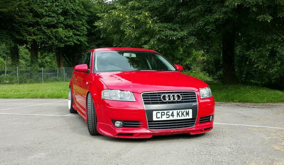 Audi A3 2004 Abt Edition In Caerphilly Gumtree