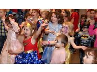 Children's Entertainer - Glasgow and Central Scotland