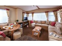 Bargain Static Caravan For Sale In Scotland With Beautiful Sea-Views At Eyemouth Holiday Park