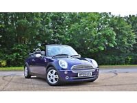 2005 Mini One Convertible May PX