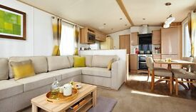 Part Exchange your old Caravan, Tourer or Motorhome! Variety of Static Caravans available!