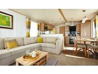 Modern and Luxurious Static Caravan For Sale, near Tenby West Wales