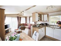 2 bedroom static caravan For Sale, Yorkshire Dales, Ingleton, Bentham, LA6 3HR,