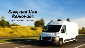 Man and Van Removals House Move - Hertford