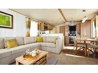 Bargain Caravan For Sale, Sea Views With Beach Access And Free Fee's, Near Haggerston & Berwick
