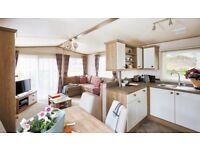 Brand New Model ABI St David Holiday Home Naze Marine Holiday Park