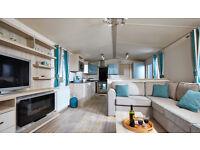 ABI Beachcomber Holiday Home - Static Caravan