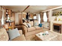 Luxury holiday home in Torbay, Devon (2 bedroom ABI Ambleside)
