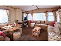 Stunning Caravan For Sale With Sea-Views, Near Haggerston & Berwick, Scottish Borders
