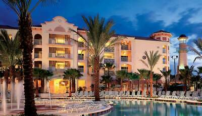 2 BEDROOM LOCKOFF, MARRIOTT GRANDE VISTA, PLATINUM SEASON, TIMESHARE - $850.00