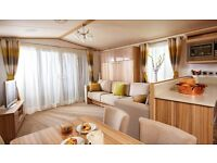 STUNNING LUXURY Static caravan for sale Isle Of Wight, Shanklin