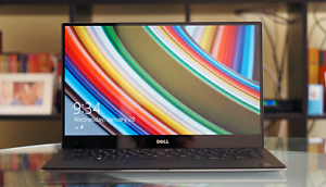 Dell XPS 13 Infinity Display FULL HD Auburn Auburn Area Preview
