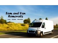Removal Van Hire Man and van Hire Rent a van and driver removal services -Biggleswade