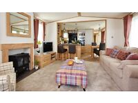 *BARGAIN* Luxury Static Caravan Holiday Home Lodge For Sale In The Yorkshire Dales