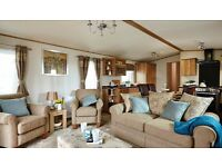 Static caravan for sale on the East Coast, 12 month season, Situated in Bridlington