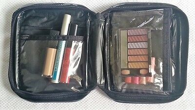 *Lot of 40* Voyages Cosmetic Bag Purse Organizer Multifunc. Makeup Pouch Case New