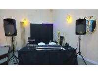 Asian DJ from only £250 For Wedding Mehndi Walima Engagements Anniversaries Birthday Parties