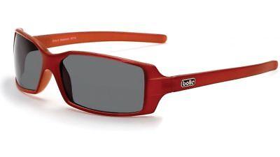Glam Rock Sunglasses (New Bolle Glamrock Guava 10710 Polarized TNS)