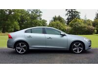 2011 Volvo S60 R-Design *JUST 47k Miles* WARRANTY TO MAY 2017!!